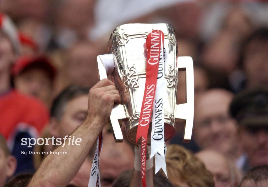 2004 All-Ireland SHC Final