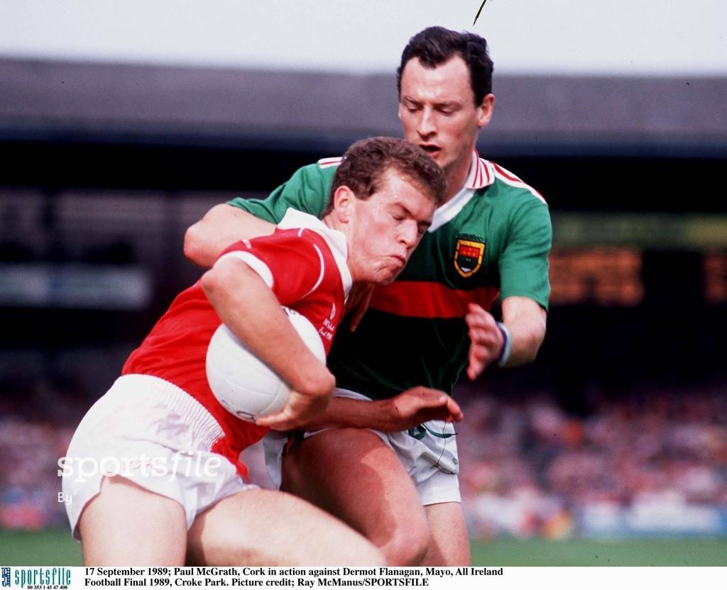 All-Ireland SFC Final 1989