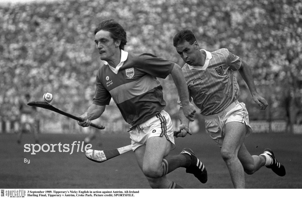 1989 All-Ireland SHC Final