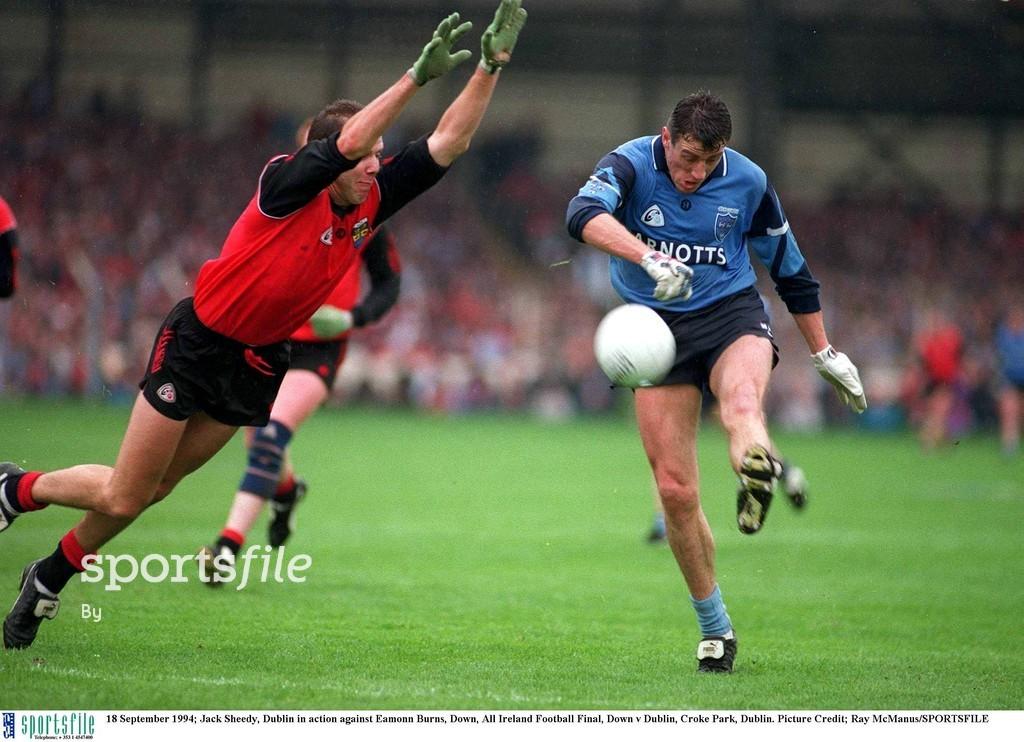 All-Ireland SFC Final 1994
