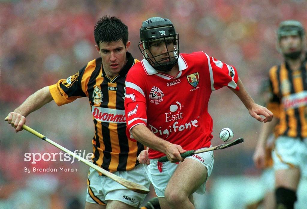 1999 All-Ireland SHC Final