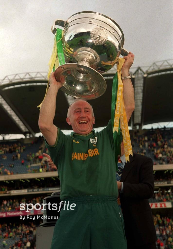 All-Ireland SFC 1999