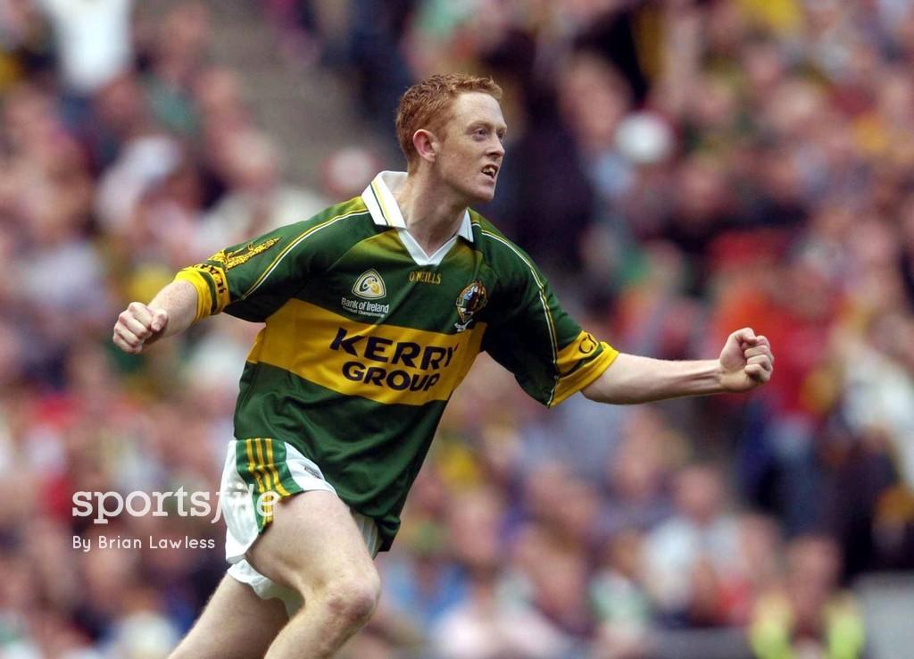 All-Ireland SFC Final 2004