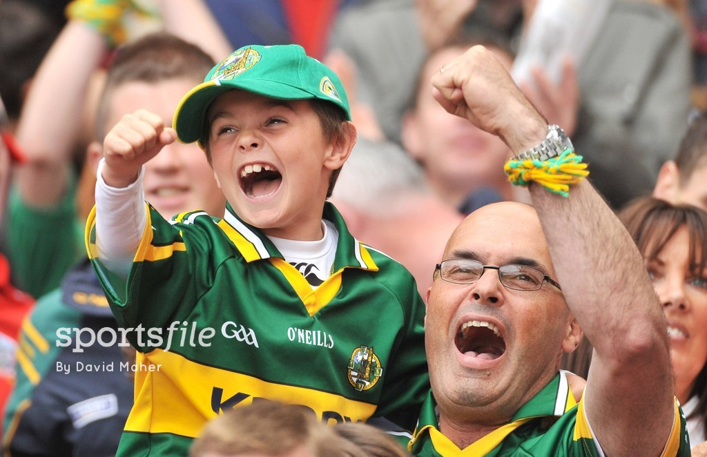 All-Ireland SFC Final 2009