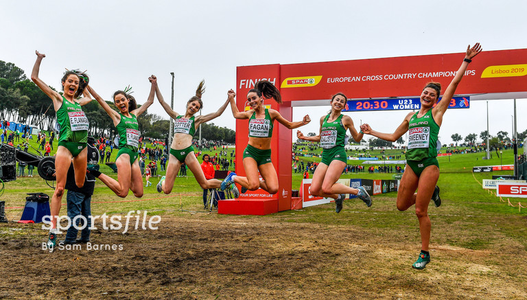 Sportsfile Images of the Year 2019