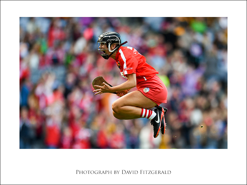 Sportsfile Images of the Year 2018