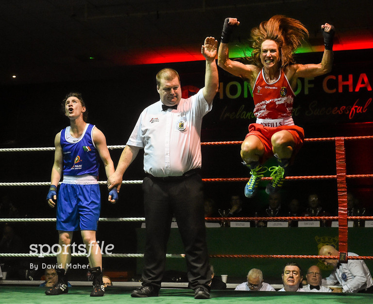 SHORTLISTED - Sports Action - David Maher