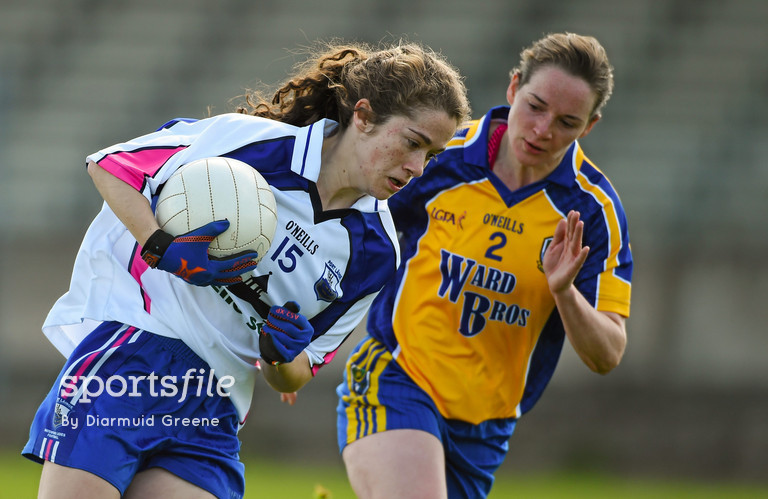 Waterford v Roscommon