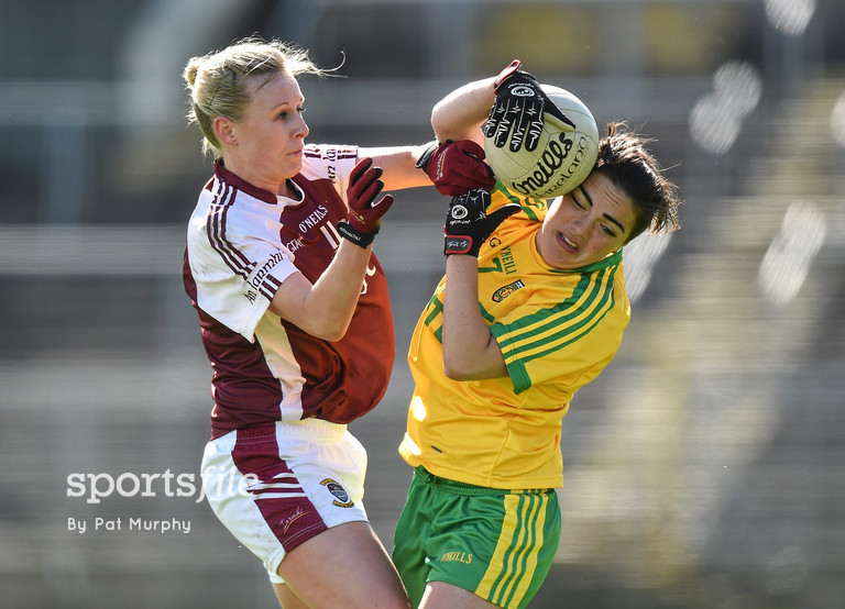 Westmeath v Donegal