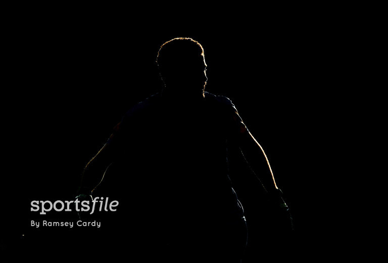 8 January 2017; Jack McCaffrey of UCD in action during the Bord na Mona O'Byrne Cup Group 1 Round 1 match between Wexford and UCD at Páirc Uí Suíochan in Gorey, Co. Wexford.  Photo by Ramsey Cardy/Sportsfile