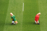 20 September 2009, View highlights from the GAA Football All-Ireland Senior Championship Final, Kerry v Cork, Croke Park, Dublin