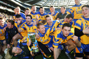 Portumna met Birr in the AIB All Ireland Club Hurling Final on St Patrick's Day in Croke Park. View the pictures.