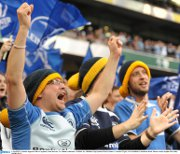 Leinster v Leicester Tigers