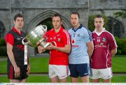 Launch of 2011 GAA Football All-Ireland Senior Championship