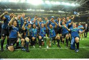 Leinster v Northampton Saints - Heineken Cup Final