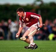 Joe McGrath, Galway Hurling. 12/7/97.  Photograph: Ray McManus SPORTSFILE.