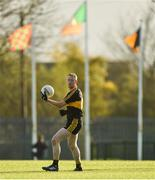12 November 2017; Colm Cooper of Dr Crokes during the AIB Munster GAA Football Senior Club Championship Semi-Final match between Dr Crokes and Kilmurry-Ibrickane at Dr. Crokes GAA pitch in Lewis Road, Killarney, Kerry. Photo by Diarmuid Greene/Sportsfile