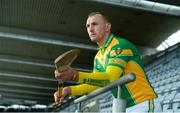 13 November 2017; Kilcormac - Killoughey hurler Peter Healion during AIB Leinster Club Senior Hurling Championship Semi-Finals Media Day at Croke Park in Dublin. Photo by Piaras Ó Mídheach/Sportsfile