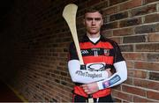 14 November 2017; Ballygunner's Pauric Mahony pictured ahead of the AIB GAA Munster Senior Hurling Club Championship Final on Sunday, 19th of November 19th. For exclusive content and behind the scenes action throughout the AIB GAA & Camogie Club Championships follow AIB GAA on Facebook, Twitter, Instagram and Snapchat. Photo by Sam Barnes/Sportsfile