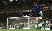 14 November 2017; Republic of Ireland assistant manager Roy Keane prior to the FIFA 2018 World Cup Qualifier Play-off 2nd leg match between Republic of Ireland and Denmark at Aviva Stadium in Dublin. Photo by Stephen McCarthy/Sportsfile