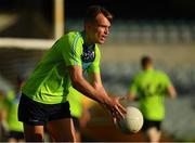 17 November 2017; Enda Smith during Ireland International Rules Squad Captain's Run at Domain Stadium, Subiaco Oval in Perth, Australia. Photo by Ray McManus/Sportsfile