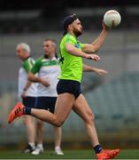 17 November 2017; Caprtain Aidan O'Shea during Ireland International Rules Squad Captain's Run at Domain Stadium, Subiaco Oval in Perth, Australia. Photo by Ray McManus/Sportsfile