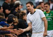 18 November 2017; Gary Brennan of Ireland after the Virgin Australia International Rules Series 2nd test at the Domain Stadium in Perth, Australia. Photo by Ray McManus/Sportsfile