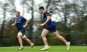 20 November 2017; Garry Ringrose during Leinster rugby squad training at Leinster Rugby Headquarters in Dublin. Photo by Ramsey Cardy/Sportsfile