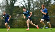 20 November 2017; Rory O'Loughlin during Leinster rugby squad training at Leinster Rugby Headquarters in Dublin. Photo by Ramsey Cardy/Sportsfile