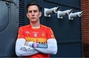 21 November 2017; Castlebar Mitchells' Barry Moran is pictured ahead of the AIB GAA Connacht Senior Football Club Championship Final where they face Corofin on Sunday 26th November. For exclusive content throughout the AIB Club Championships follow @AIB_GAA and facebook.com/AIBGAA. Photo by Sam Barnes/Sportsfile