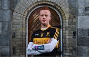 21 November 2017; Dr Crokes' Johnny Buckley is pictured ahead of the AIB GAA Munster Senior Football Club Championship Final where they face Nemo Rangers on Sunday 26th November. For exclusive content throughout the AIB Club Championships follow @AIB_GAA and facebook.com/AIBGAA. Photo by Sam Barnes/Sportsfile