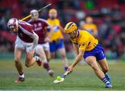 19 November 2017; Andrew Fahy of Clare during the AIG Super 11's Fenway Classic Final match between Clare and Galway at Fenway Park in Boston, MA, USA. Photo by Brendan Moran/Sportsfile