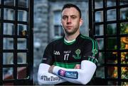 21 November 2017; Paul Kerrigan of Nemo Rangers is pictured ahead of the AIB GAA Munster Senior Football Club Championship Final where they face Dr Crokes on Sunday 26th November. For exclusive content throughout the AIB Club Championships follow @AIB_GAA and facebook.com/AIBGAA. Photo by Sam Barnes/Sportsfile