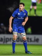 24 November 2017; Josh Murphy of Leinster during the Guinness PRO14 Round 9 match between Leinster and Dragons at the RDS Arena in Dublin. Photo by Brendan Moran/Sportsfile