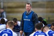 26 November 2017; Cavan Gaels manager Jason O'Reilly during the AIB Ulster GAA Football Senior Club Championship Final match between Slaughtneil and Cavan Gaels at the Athletic Grounds in Armagh.