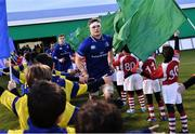 2 December 2017; Josh van der Flier of Leinster ahead of the Guinness PRO14 Round 10 match between Benetton and Leinster at the Stadio Comunale di Monigo in Treviso, Italy. Photo by Ramsey Cardy/Sportsfile