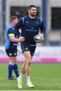 4 December 2017; Rob Kearney during Leinster rugby squad training at Donnybrook Stadium in Dublin. Photo by Ramsey Cardy/Sportsfile