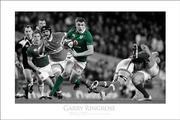 Garry Ringrose, Ireland v Canada 2016