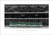 """The Team"", Ireland v All Blacks 2016."
