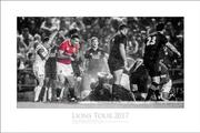 Conor Murray, Irish Lions Tour 2017.