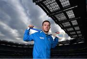 7 December 2017; David Reidy of Limerick Institute of Technology in attendance at the Electric Ireland Higher Education GAA Senior Championships Launch and Draw at Croke Park in Dublin. Photo by Eóin Noonan/Sportsfile
