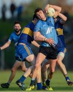 27 October 2017; Conor Nash of Simonstown Gaels during the Meath County Senior Football Championship Final match between Simonstown Gaels and Summerhill at Páirc Tailteann, Navan in Co Meath. Photo by Piaras Ó Mídheach/Sportsfile