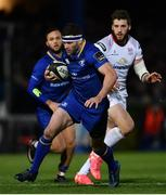 6 January 2018; Fergus McFadden of Leinster during the Guinness PRO14 Round 13 match between Leinster and Ulster at the RDS Arena in Dublin. Photo by Ramsey Cardy/Sportsfile