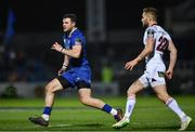 6 January 2018; Robbie Henshaw of Leinster during the Guinness PRO14 Round 13 match between Leinster and Ulster at the RDS Arena in Dublin. Photo by Ramsey Cardy/Sportsfile