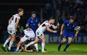 6 January 2018; John Cooney of Ulster during the Guinness PRO14 Round 13 match between Leinster and Ulster at the RDS Arena in Dublin. Photo by Ramsey Cardy/Sportsfile