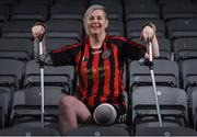 9 January 2018; Amanda King of Bohemian FC in attendance during the launch of the new Bohemian FC Amputee Team at Dalymount Park in Dublin. Photo by Eóin Noonan/Sportsfile