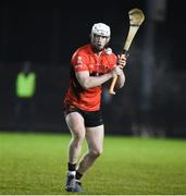 18 January 2018; Michael Breen of University College Cork during the Electric Ireland HE GAA Fitzgibbon Cup Group A Round 2 match between Cork Institute of Technology and University College Cork at Cork IT, in Bishopstown, Cork. Photo by Matt Browne/Sportsfile