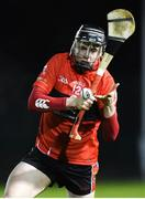 18 January 2018; Darragh Fitzgibbon of University College Cork during the Electric Ireland HE GAA Fitzgibbon Cup Group A Round 2 match between Cork Institute of Technology and University College Cork at Cork IT, in Bishopstown, Cork. Photo by Matt Browne/Sportsfile