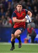 14 January 2018; Ian Keatley of Munster during the European Rugby Champions Cup Pool 4 Round 5 match between Racing 92 and Munster at the U Arena in Paris, France. Photo by Brendan Moran/Sportsfile