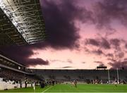 27 January 2018; A general view of Pairc Ui Chaoimh during the Allianz Football League Division 2 Round 1 match between Cork and Tipperary at Páirc Uí Chaoimh in Cork. Photo by Stephen McCarthy/Sportsfile